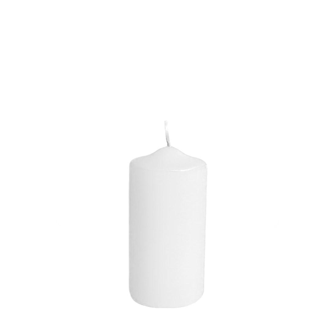 Svíčka válcová 50*100 mm á4ks 33204