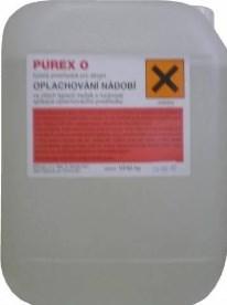 PUREX  O oplach na nádobí 5l drog.
