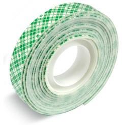 3M Scotch lepicí páska oboustr.12,7*1,9m   pěnová 110