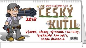 S.K Český kutil BSE2 2018 Baloušek