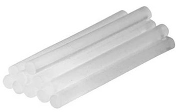 Tavné tyčinky 7,2 mm   12ks
