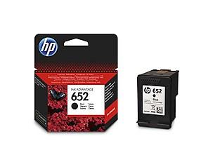 HP DJ 652 360str black