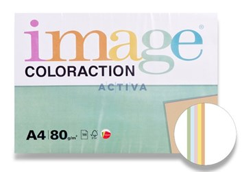 Xerox A4 Coloraction 80g mix pastel    5x20l