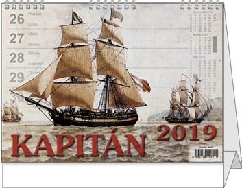 S.K. Kapitán BSB7 2019 Baloušek