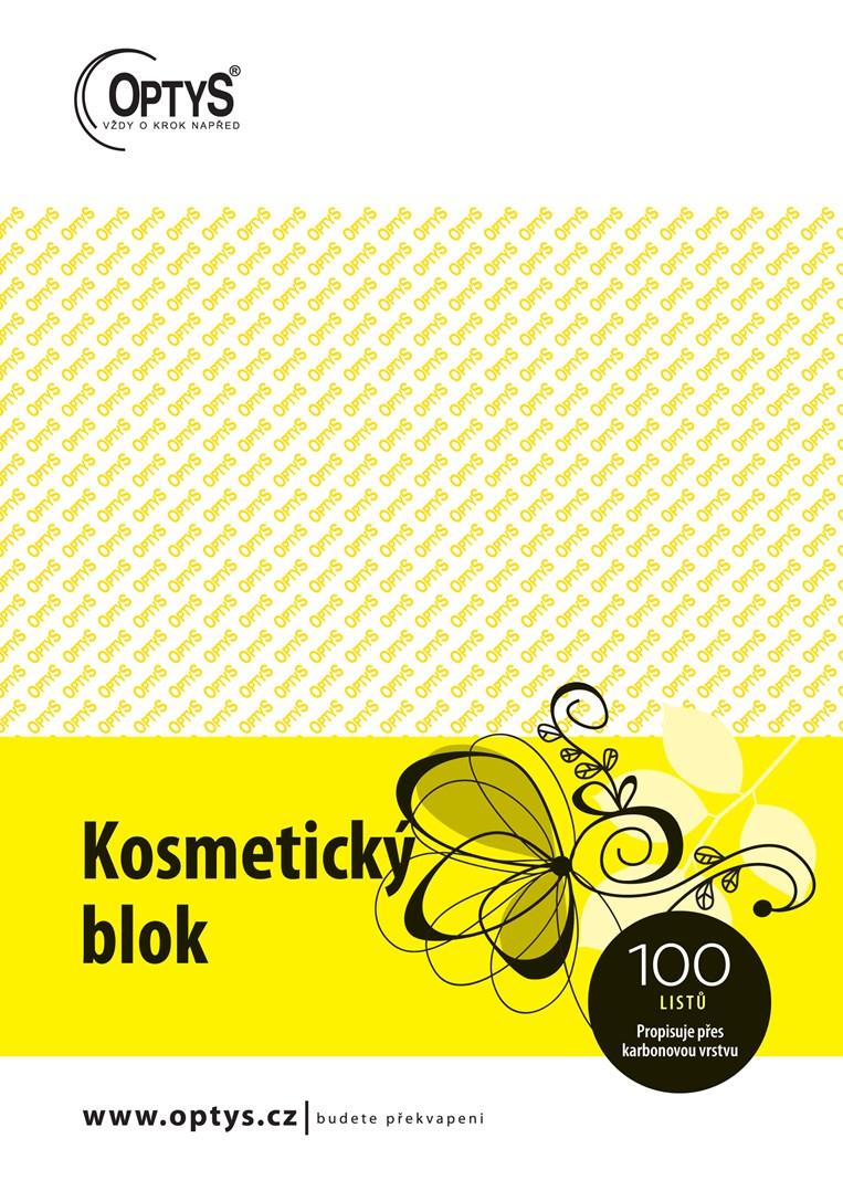 Kosmetický blok OP279