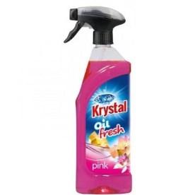 KRYSTAL olejový osvěžovač 750ml  drog.