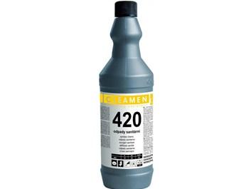 Cleamen 420 odpad drog.