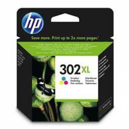 HP DJ  HP302XL  barva  OJ3830
