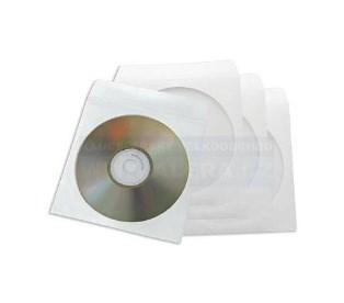 Obal na CD papírový