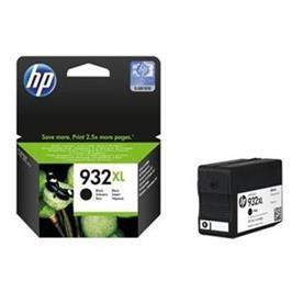 HP932XL černá CH563E K20425