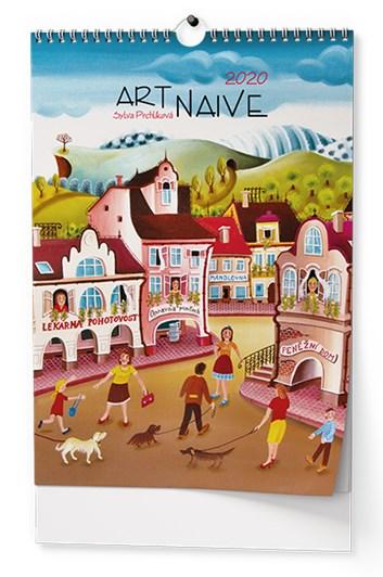 Z.K. Art Naive BNG3 2020 Baloušek