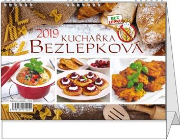 S.K. Bezlepková kuchařka BSD4 2019 Baloušek