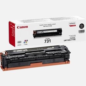Canon CRG 731Y