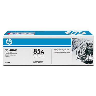 HP LJ P1102  CE285A CE285A