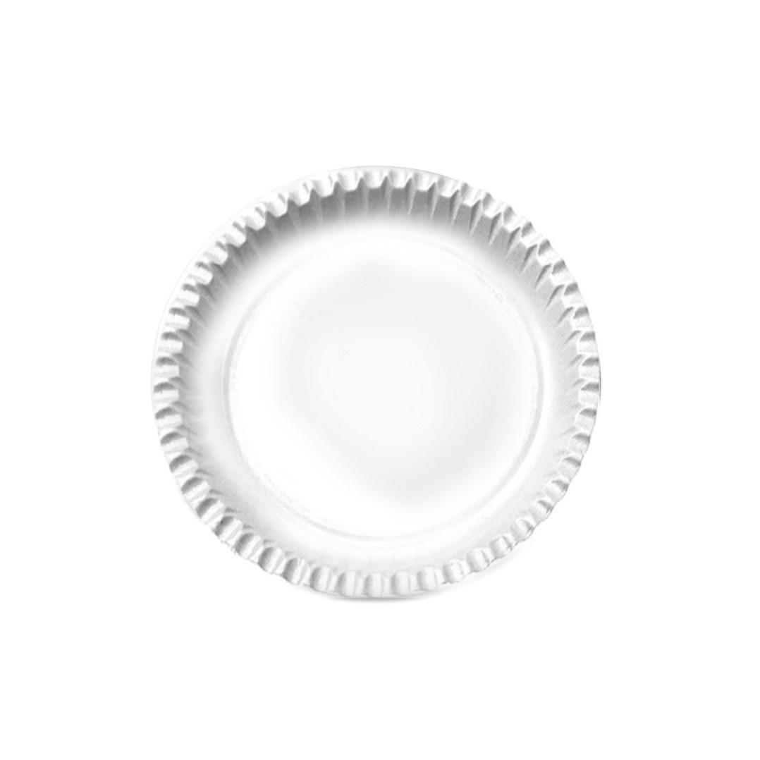 Párty talíř papírový 23cm á15ks 65211