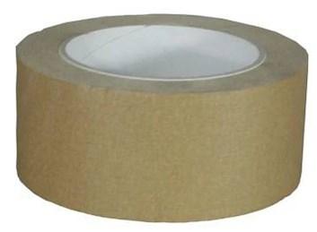 Lepicí páska transparent. s provázkem 50*50m