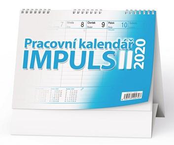 S.K. Impuls II - pracovní BSM2 2020 Baloušek