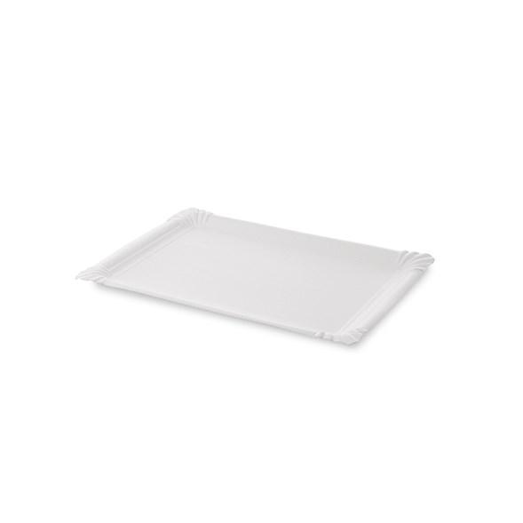 Tácek papírový 17*25cm 250ks č.6 71126
