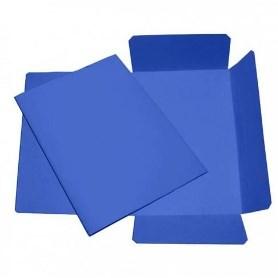 Mapa 253 modrá