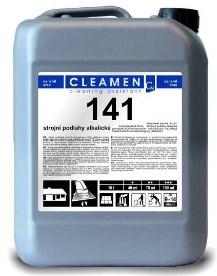 Cleamen 241 gril 5.5kg drog.