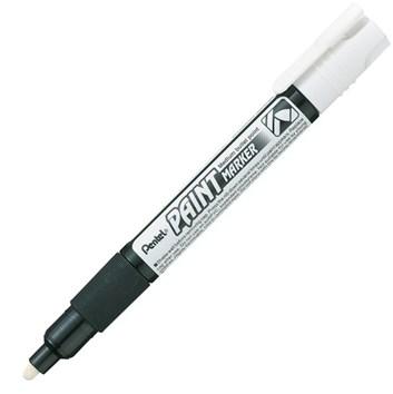 Popisovač Marvy 221 paint marker bílý