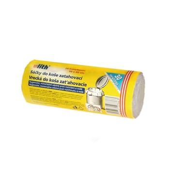 Mikrot.pytle  do koše 60l 30 ks žlutý