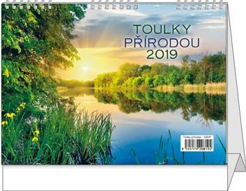 S.K. Toulky přírodou BSH7 2019 Baloušek