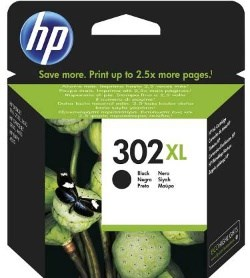 HP DJ  304   černý   2620