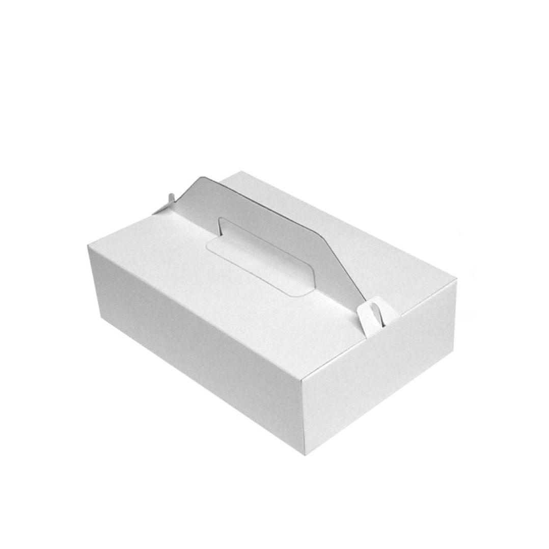 Dortová krabice 23*16*7,5cm ODNOSNÁ 71708