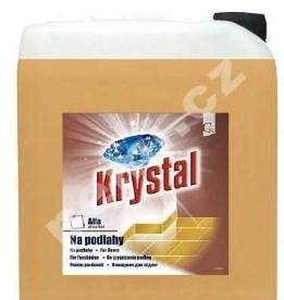 KRYSTAL 5l podlaha drog. univ. mycí prostředek