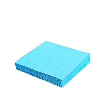 Ubrousky  2vrstvé 33*33 á 50ks  86507 světle modré