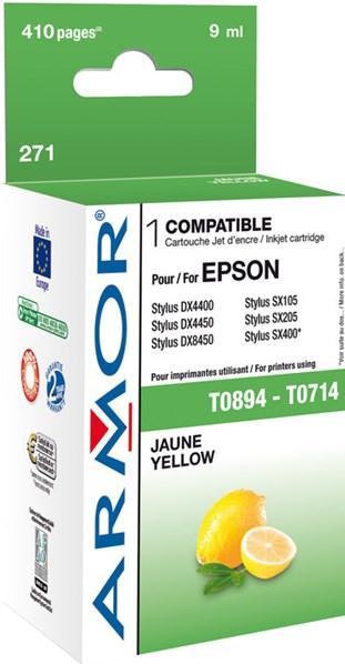 Epson Stylus DX4000  neorig.   K12317