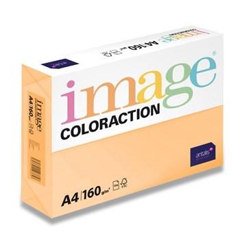 Xerox A4 Coloraction 160g  Venezia oranžová