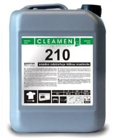 Cleamen 210 GASTRON 5l drog.