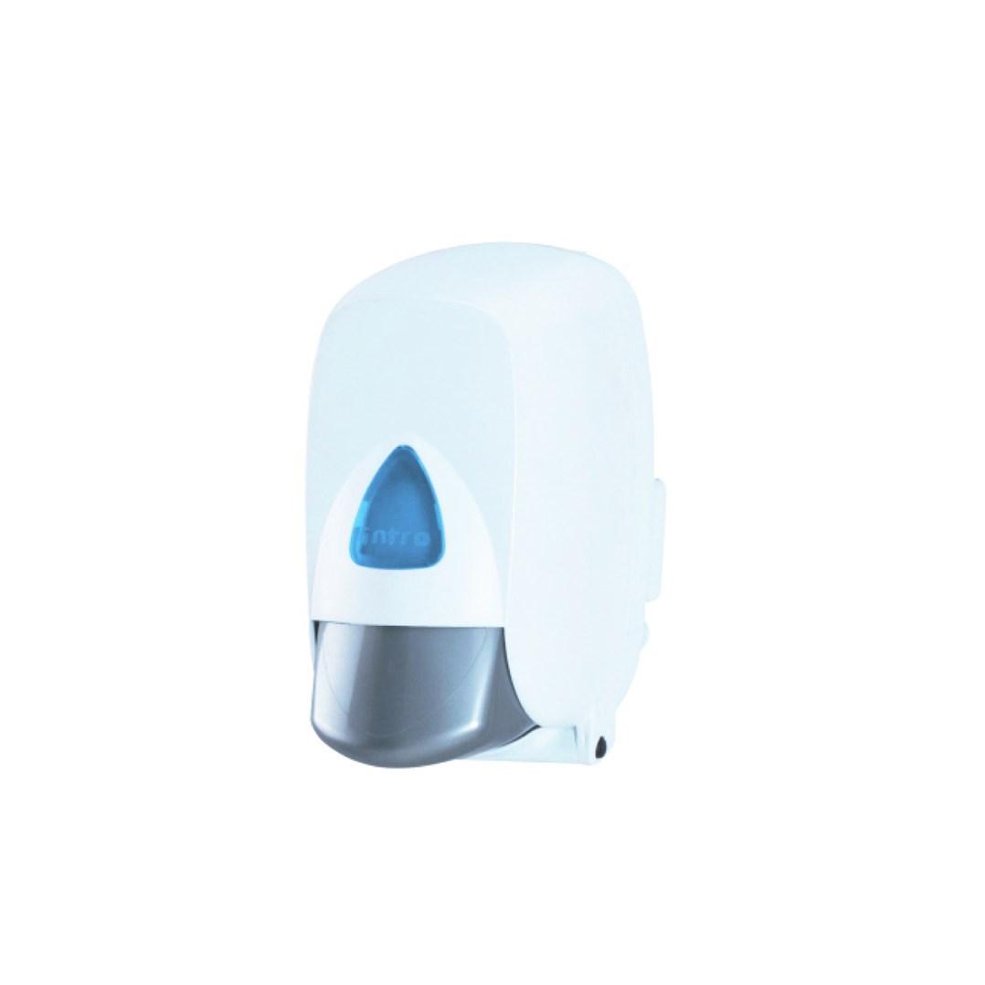 Plastový dávkovač tekutého mýdla 500ml 62051