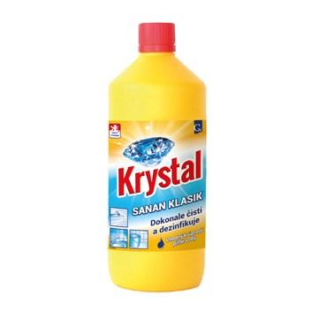 SANAN 1l  klasik - krystal drog.  savo