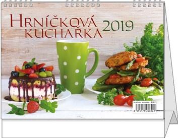 S.K. Hrníčková kuchařka BSD7 2019 Baloušek