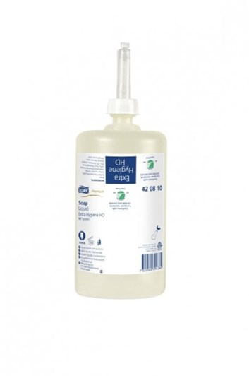 TORK sprejové  mýdlo 620501 drog.
