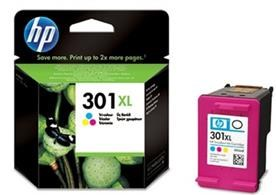 HP301XL color  CH564E or. 1050
