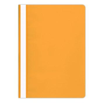Rychlovazač ROC A4 průhledný oranžový