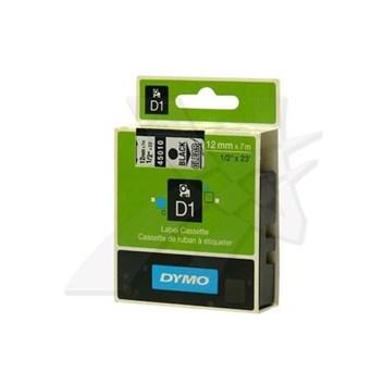Dymo páska  9mm*7m D1 1327/4091300,1000