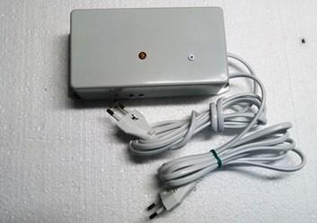 ADK102 Automatický naviják pro dvířka kurníku + RELÉ pro externí ovládání DČH