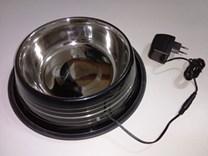 VNZ303 Vyhřívaná miska pro psa - střední 20W 1,5 L