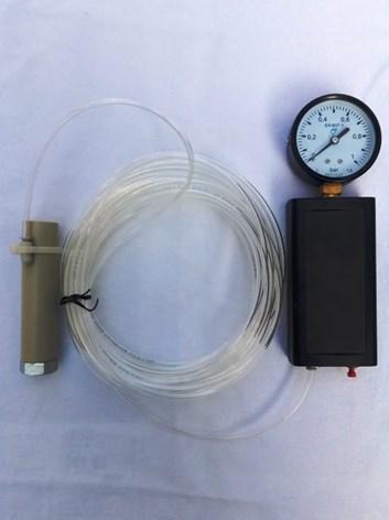 MVH401_6M Měření hloubky vody 6m