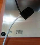 VNZ324 Výhřevná deska 230V/40W s regulací teploty pro kuřata - velká