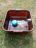 ANV230 Automatická napáječka vody pro drůbež