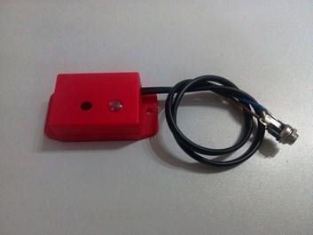 ZPZ402 Ultrazvukový odpuzovač kun - nap. 12V do auta