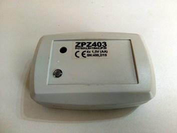 ZPZ403 Ultrazvukový odpuzovač kun - přenosný na baterie