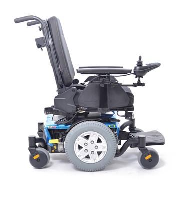 Elektrický vozík Quantum Q4