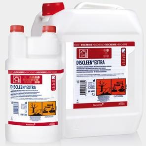 Discleen Extra 1l dezinfekce nástrojů